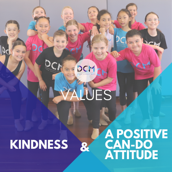 Kindness and a Can-do Attitude 600